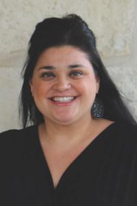 Yvonne (Bonnie) Ramirez