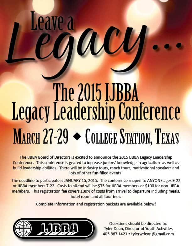 Legacy-Conference-Flyer