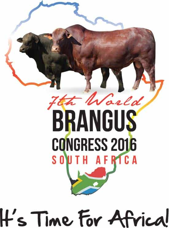 World Brangus Congress 2016