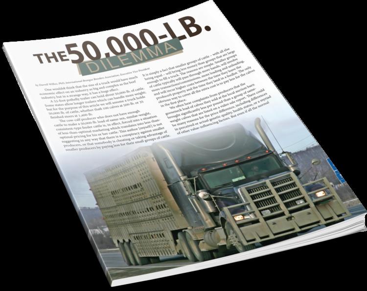 The 50,000 Pount Delimma